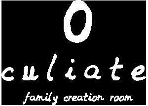 O-culiateロゴ