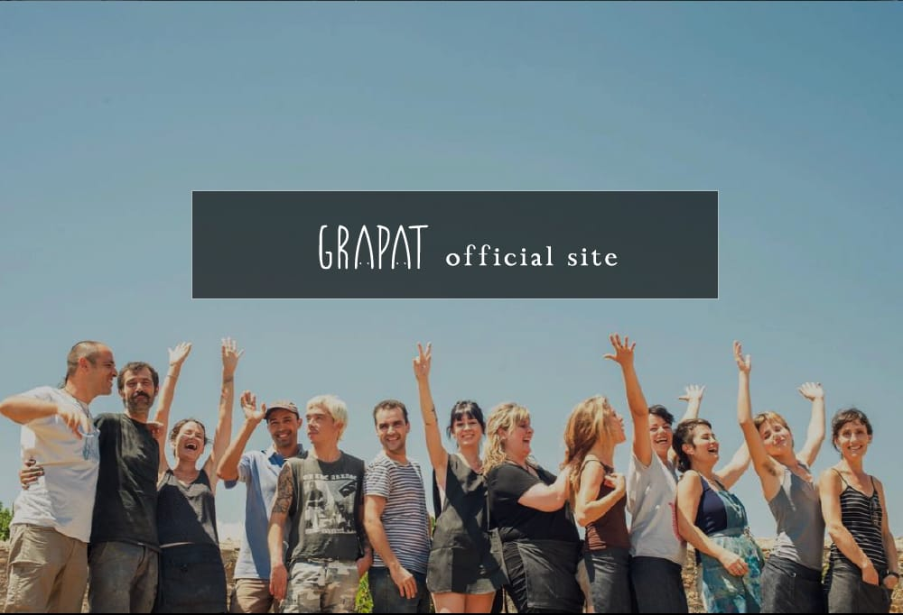 GRAPAT official site